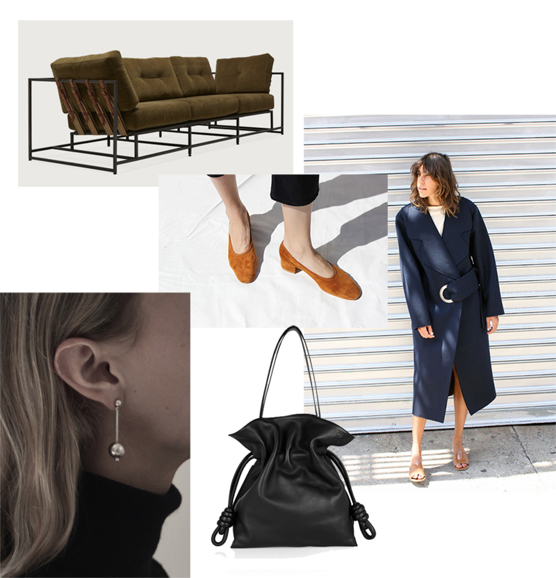 Wishlist for fall by Carolina Engman