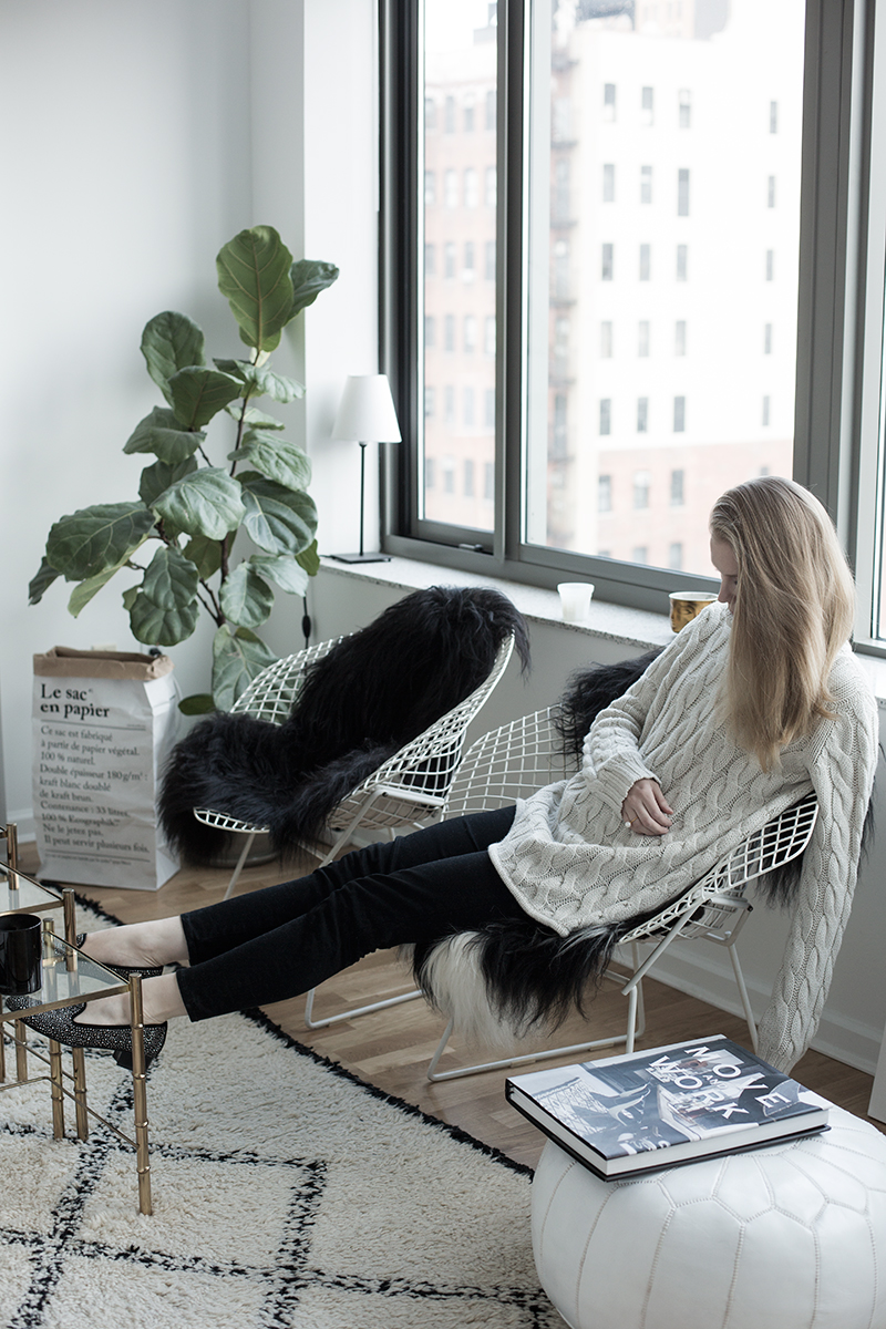 Carolina Engman's NYC apartment