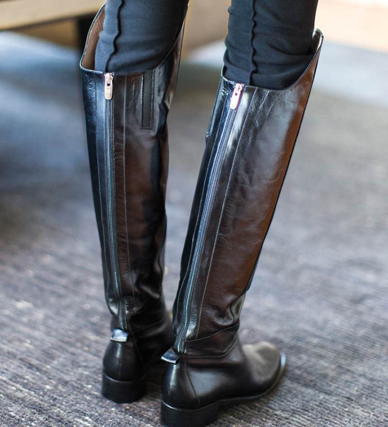 Emerson Fry Fall 2014 boots (via fashionsquad.com)