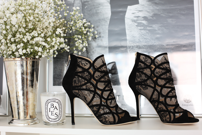 Jimmy Choo Fauna