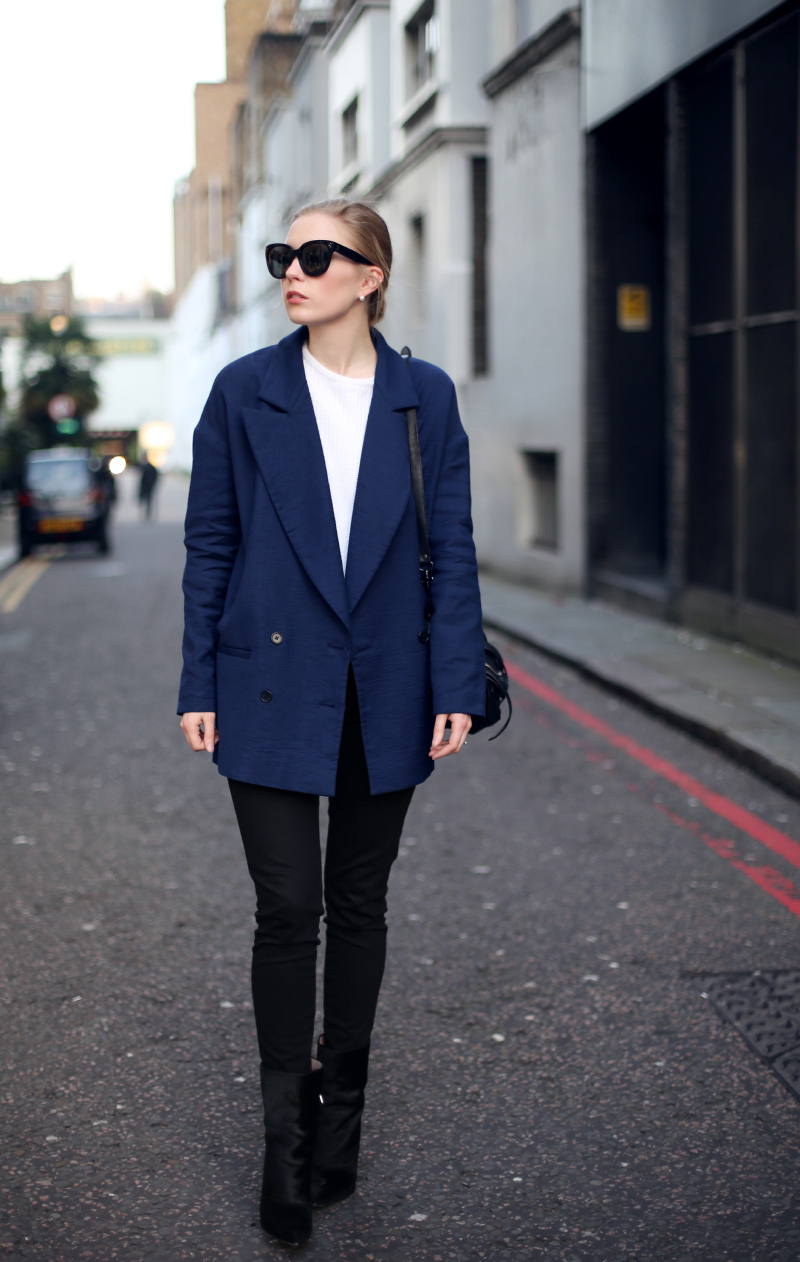 Malene Birger coat, via fashionsquad.com