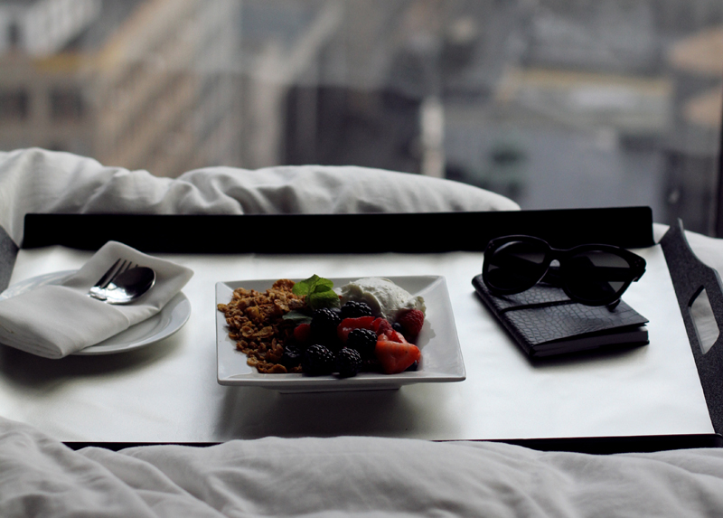 new york, fashionsquad, breakfast, hotel