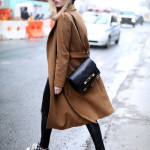 <!--:en-->camel coat and leather pants<!--:-->