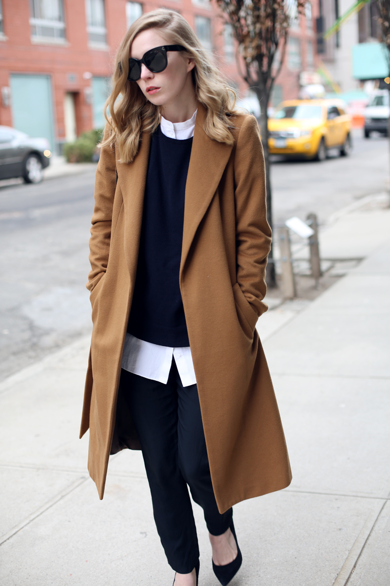 best price complete in specifications special for shoe the camel coat | Fashion Squad