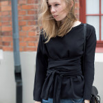 the perfect black top