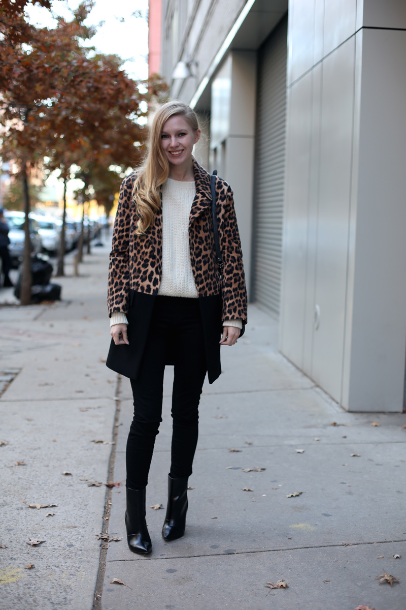 carolina engman leopard coat