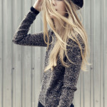 <!--:en-->Nicole Miller aw13 lookbook<!--:-->