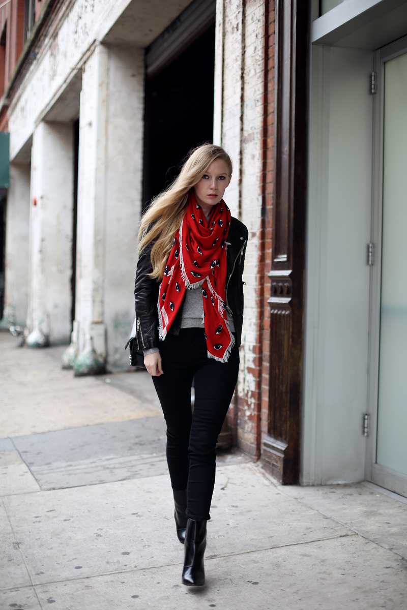 carolina engman via fashionsquad