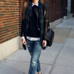 <!--:en-->leather jacket and boyfriend jeans<!--:-->