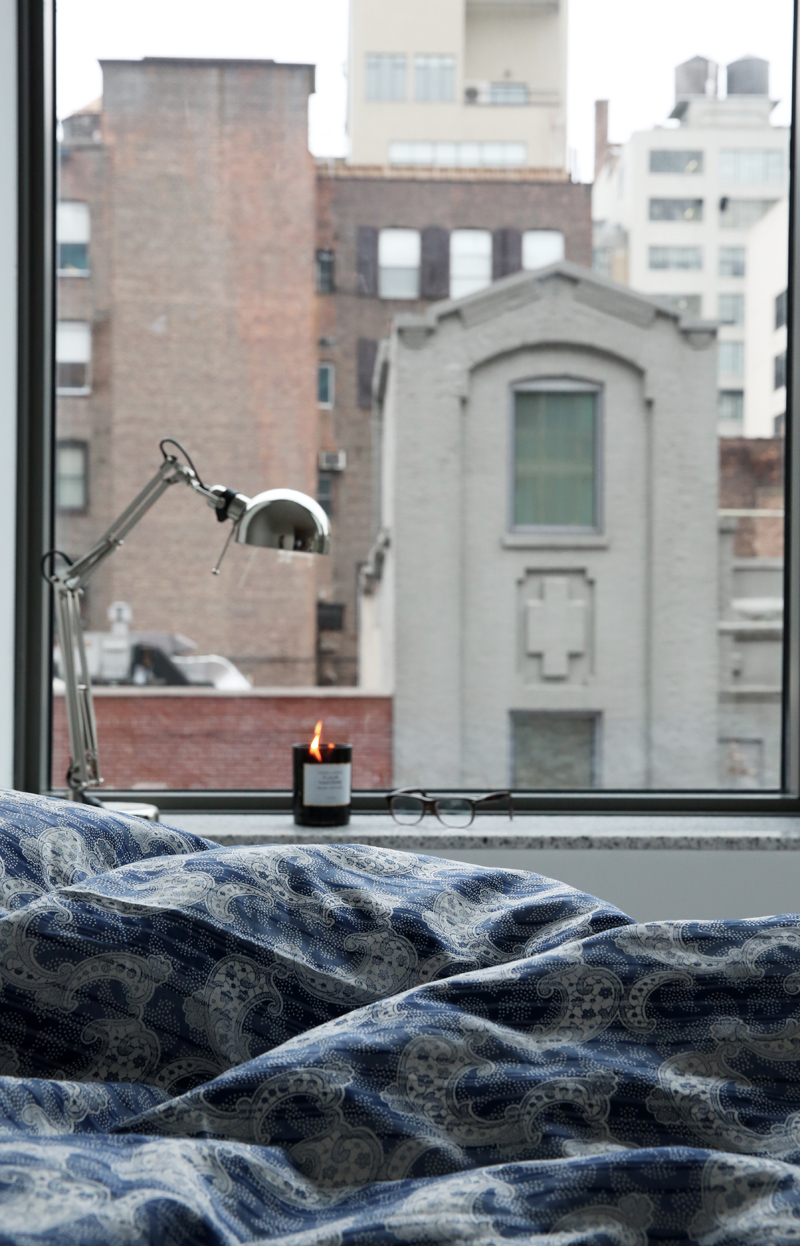 carolina engman's new york apartment
