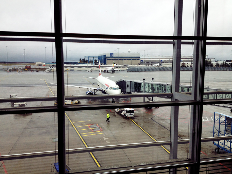airport, arlanda