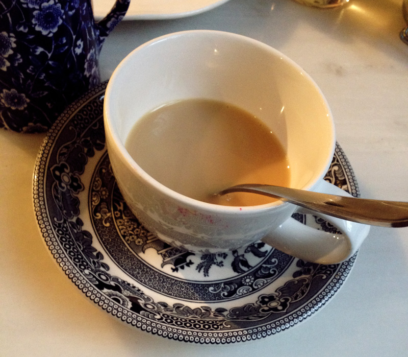 liberties, afternoon tea, london, teacup
