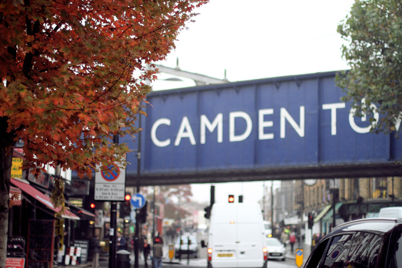 camden