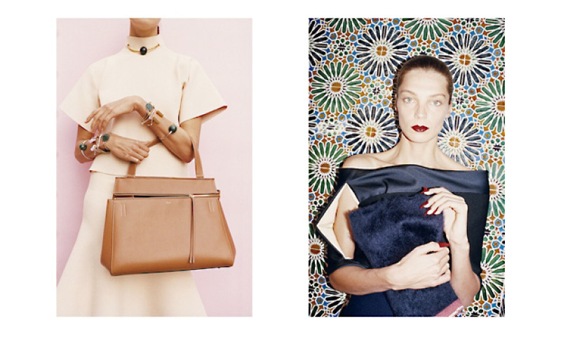 Design Squad Website >> Céline fall campaign 2013 | Fashion Squad