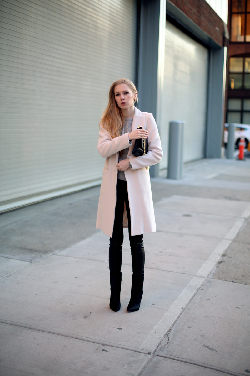 emerson fry coat via fashionsquad
