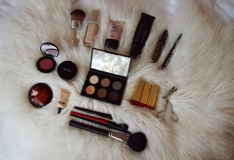 carolina engman, makeup, favorites, lipstick, foundation, eyeshadow, tutorial, fashionsquad