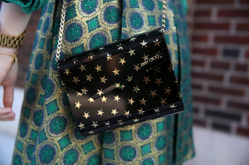 jimmy choo candy star clutch