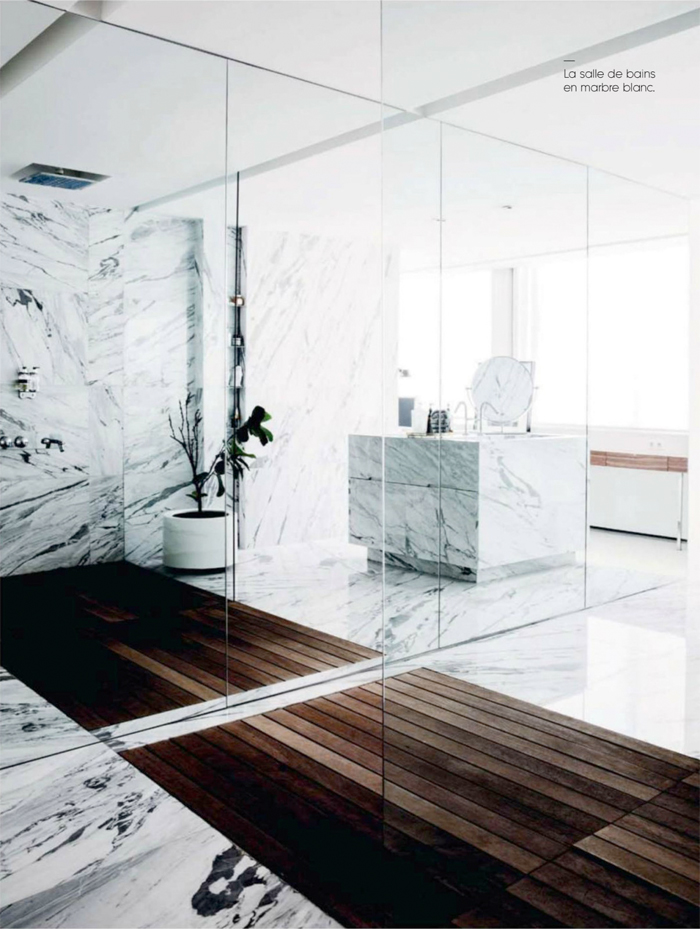 sefer caglar bathroom via fashionsquad.com