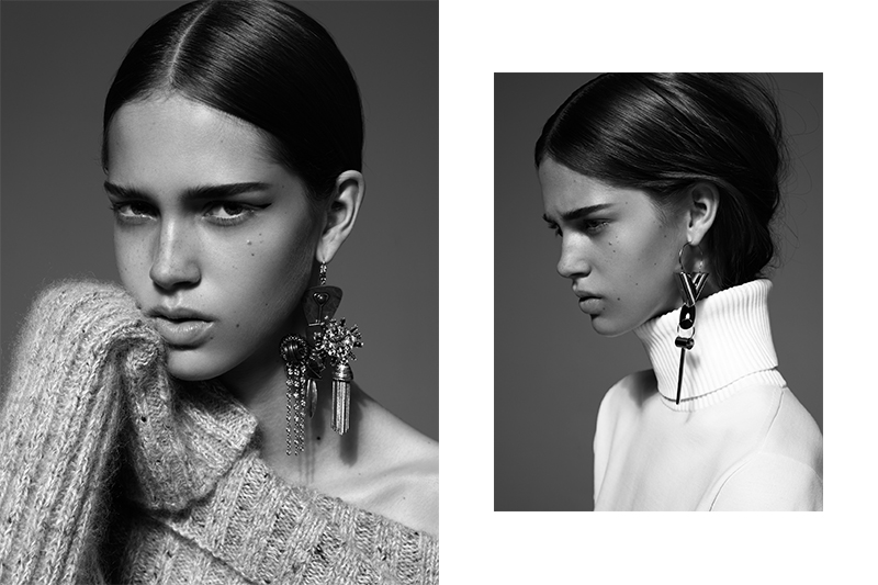 The statement earring (via fashionsquad.com)