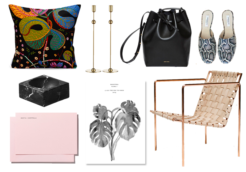 weekend wish list via fashionsquad.com